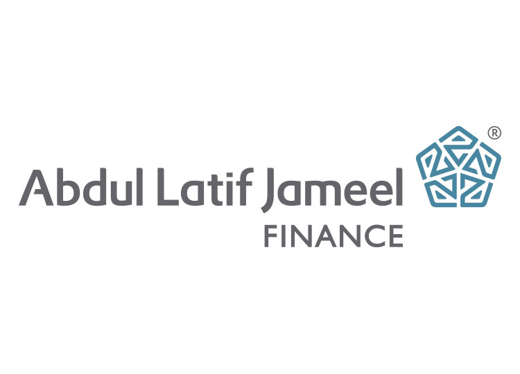 Abdul Latif Jamil Finance Logo